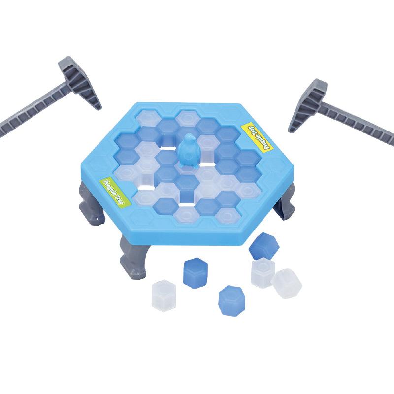 どきどきアイスクラッシュゲーム おもちゃ 知育玩具 ゲーム キッズ 子供 幼児