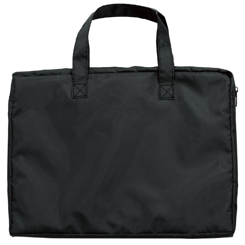 ワイドバッグ A4 バッグ かばん 鞄 学校教材 雑貨 バック