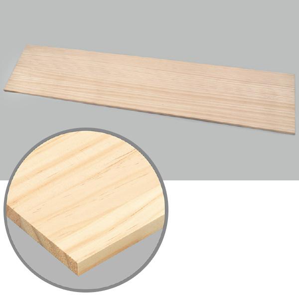 ラジアタパイン横剥ぎ集成材1200×210×14mm 工作 木材 図工 技術 画材 木工 DIY