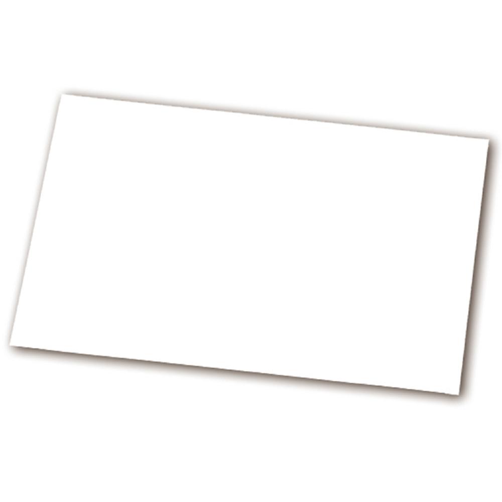 じしゃくがつくタック付 ホワイトシート150×200mm ホワイトシート ボード マグネット 工作 図工 画材 子供 小学生 夏休み 自由研究
