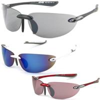 AXE サングラス UVカット AS-502 スポーツサングラス UV カット ゴルフ 紫外線カット99.9%
