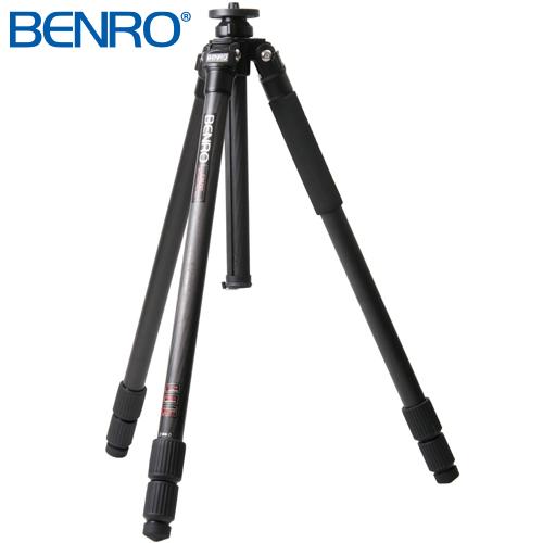 カメラ用三脚 C3570T カーボンプロナットロック カーボン三脚 BENRO[ベンロ] アルカスイス互換 コンパクト 雲台 一眼レフ 軽量 デジカメ