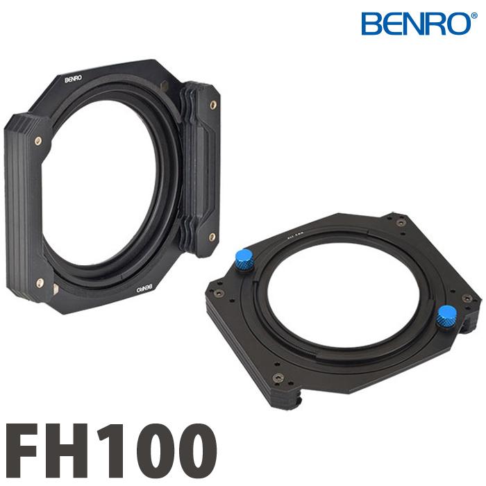 FH100 フィルターアダプター 82mmレンズ対応 BENRO[ベンロ] カメラアクセサリー レンズ フィルター アダプター 撮影