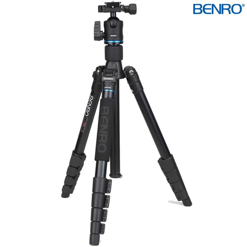 IT25 アルミアイトリップ自由雲台セット BENRO[ベンロ] 三脚 カメラアクセサリー カメラ用品 雲台 撮影 運動会