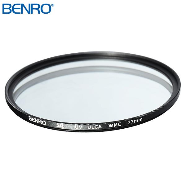 紫外線カットフィルター SD UV ULCA WMC 105mm UVカットフィルター BENRO[ベンロ] カメラアクセサリー カメラ用品 レンズ フィルター UVカット 紫外線カット