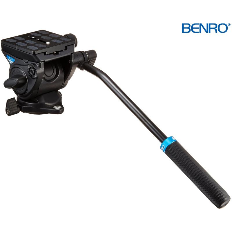 S4P プロ用 ビデオ雲台 Sシリーズ BENRO[ベンロ] 雲台 撮影 カメラアクセサリー カメラ ビデオ用品