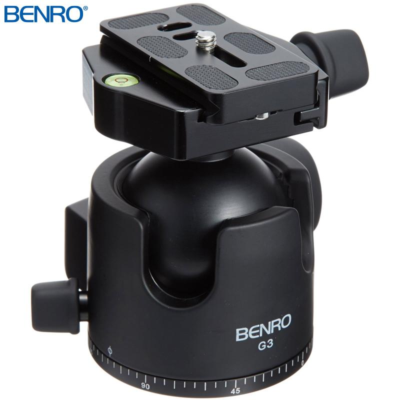 自由雲台Gシリーズ G3 BENRO[ベンロ] 雲台 撮影 カメラアクセサリー カメラ ビデオ用品