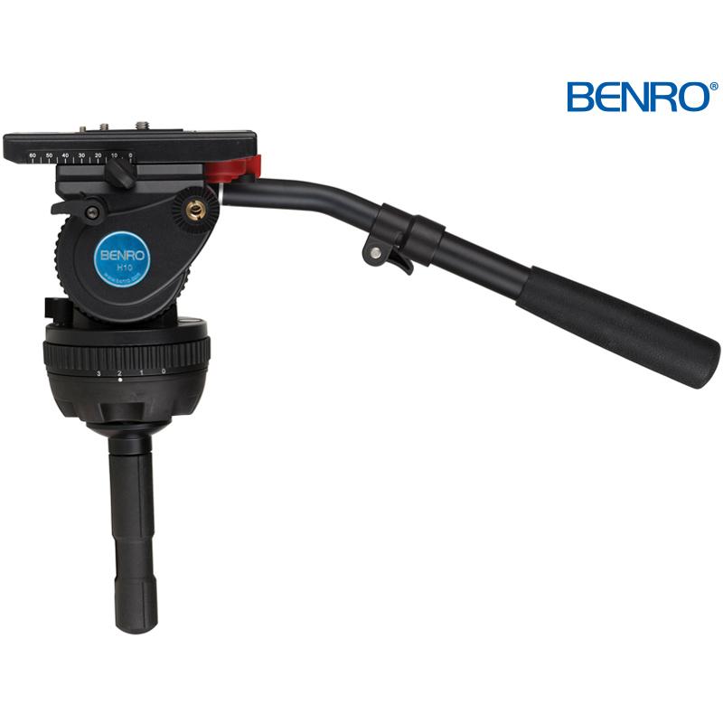 H10 Hシリースプロ用 ビデオ雲台 BENRO[ベンロ] 雲台 撮影 カメラアクセサリー カメラ ビデオ用品