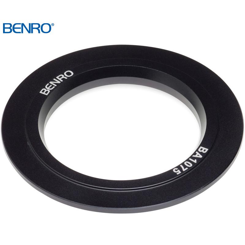 BA1075 変換リング BENRO[ベンロ] カメラアクセサリー カメラ用品 三脚用 撮影