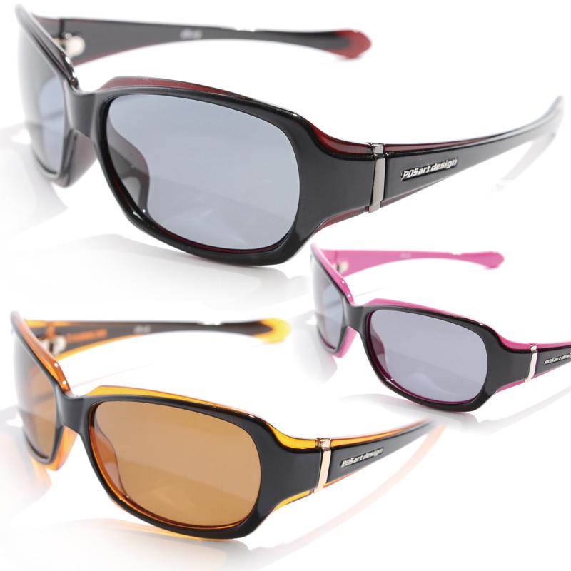 サングラス レディース メンズ 偏光サングラス SD-1 偏光グラス ゴルフ 釣り UV カット 紫外線