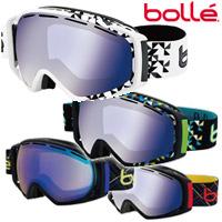 ゴーグル ボレー ダブルレンズ [14-15モデル] bolle グラヴィティ GRAVITY スキー スノボ スノボー [スノーボード] ゴーグル