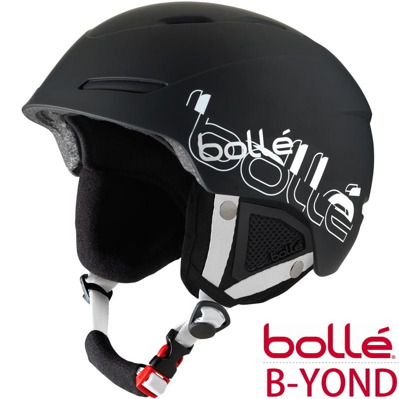 ヘルメット スノーボード スキー ソフトブラック&ホワイト [16-17カタログモデル]