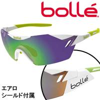 スポーツサングラス 調光 6th SENSE シックスセンス サイクリング専用 11840 Bolle