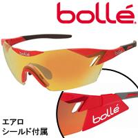 スポーツサングラス 6th SENSE シックスセンス サイクリング専用 11841 Bolle サングラス スポーツ UVカット ポラライズド [釣り ゴルフ ドライブにも] bolle ボレー