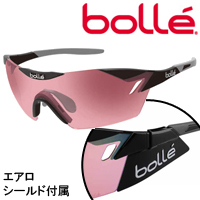 スポーツサングラス 調光 6th SENSE シックスセンス サイクリング専用 11842 Bolle サングラス スポーツ UVカット ポラライズド [釣り ゴルフ ドライブにも] bolle ボレー