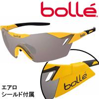 スポーツサングラス 6th SENSE シックスセンス サイクリング専用 11844 Bolle サングラス スポーツ UVカット ポラライズド [釣り ゴルフ ドライブにも] bolle ボレー