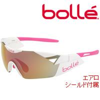 スポーツサングラス 6th SENSE S サイクリング専用 11913 Bolle サングラス スポーツ UVカット ポラライズド [釣り ゴルフ ドライブにも] bolle ボレー