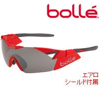 スポーツサングラス 6th SENSE S サイクリング専用 11914 Bolle サングラス スポーツ UVカット ポラライズド [釣り ゴルフ ドライブにも] bolle ボレー