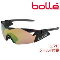 スポーツサングラス 6th SENSE S サイクリング専用 11915 Bolle サングラス スポーツ UVカット ポラライズド [釣り ゴルフ ドライブにも] bolle ボレー