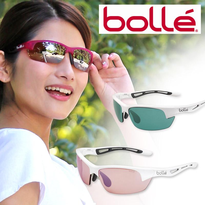 サングラス 調光 スポーツ メンズ レディース Bolt S 小顔の方 紫外線 uvカット ボレー