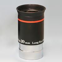 天体望遠鏡 接眼レンズ アイピース UW20 8920 BORG ボーグ 接眼レンズ アイピース カメラアクセサリー