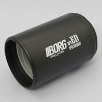 天体望遠鏡 BORG89ED 対物レンズ(BK) 2589 BORG