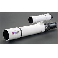 天体望遠鏡 BORG77EDII(WH) 金属鏡筒 6278 BORG 【望遠鏡 鏡筒単体】