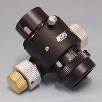 マイクロフォーカス 接眼部 MMF-1 左手仕様 9858 BORG