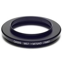 天体望遠鏡 80φ鏡筒シリーズ M57→M75AD 7680 BORG カメラ用品 カメラアクセサリー M57→M75AD 7680