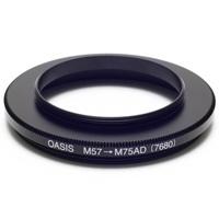 天体望遠鏡 80φ鏡筒シリーズ M57→M75AD 7680 BORG カメラ用品 カメラアクセサリー 80φ鏡筒シリーズ