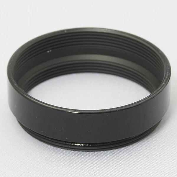 カメラパーツ レンズオプション M42延長筒SS(BK) 4511 BORG ボーグ ネジ 延長 パーツ オプション 部品