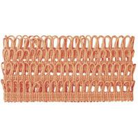 ループ付編みだしテープロング 55509 クロバー 編み物 毛糸 手芸 裁縫 ソーイング用品 洋裁 ハンドクラフト かぎ編み