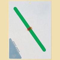 マグネットマーカー2[大判] 55106 クロバー 手芸用品 編み物 刺しゅう 編み図読み取り 図案 クローバー 裁縫 趣味 ホビー 手作り