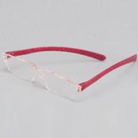 [抗菌加工] ど忘れグラス シニア 老眼鏡 ワイン 軽い 薄い 強い グッドデザイン賞 carton カートン
