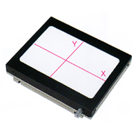 カートン XY移動ステージ 横長タイプ 114X140mm 顕微鏡 観察 拡大 検査 研究
