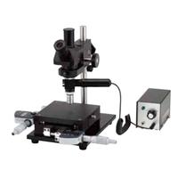 0.001mm XY 測定顕微鏡 NAM-XY型 100倍 N.O.W.170M 簡易式 高精度 現場用 配線基板 精密プレス加工 微少電子部品 印刷用マイクロフイルム等の測定 検査 カートン
