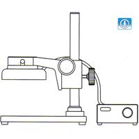 カートン 実体顕微鏡 [スタンド] SBF 顕微鏡 スタンド 観察 拡大 検査 研究