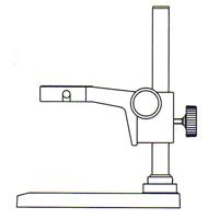 カートン 実体顕微鏡 [スタンド] FTP 顕微鏡 スタンド 観察 拡大 検査 研究