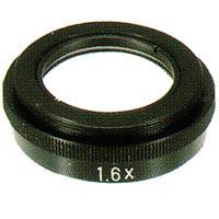 カートン 補助レンズ 1.6倍 実体顕微鏡SPZ、DSZ [NSW] 用 顕微鏡 補助レンズ SPZ DSZ NSW用 観察 検査 拡大