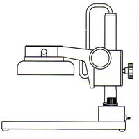 カートン 実体顕微鏡 [スタンド] PFM 顕微鏡 スタンド 観察 拡大 検査 研究