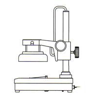 カートン 実体顕微鏡 [スタンド] FTL 顕微鏡 スタンド 観察 拡大 検査 研究