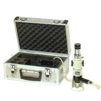 カートン ショップ金属顕微鏡 [携帯型] NSM-M 顕微鏡 観察 検査 拡大 カートン