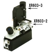 カートン CMS400用オプション 明視野照明装置 [透過照明装置] 明視野照明装置 透過照明装置