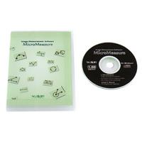 マイクロスコープ USB 顕微鏡 カートン USB デジタル顕微鏡 マイクロメジャー