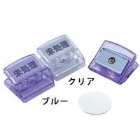 クリップ 分類クリップ[M] 磁石 ボード オフィス 事務用品 デビカ