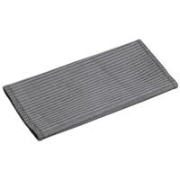 ホワイトボード用 黒板消し リフィル式 イレーザーbm 専用リフィル[L] 消す 替え オフィス 事務用品 デビカ