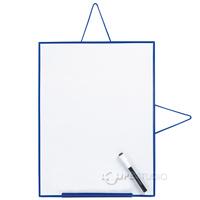 ホワイトボード ボード NP[M] オフィス 伝言板 お絵かき メモ デビカ