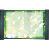 ポップボード きらめきポップボード [M] グリーン ボード 光る ウェディング お店