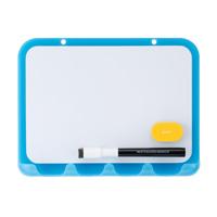 ホワイトボード ミニホワイトボード マグネット付 伝言板 ボード お絵かき スケジュール メモ