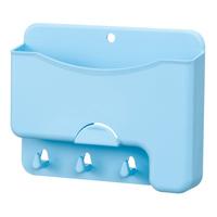 マグネット カードラック [M] 小物入れ 磁石 ボード 掲示用品 1kg 収納 ボックス BOX 冷蔵庫 フック デビカ